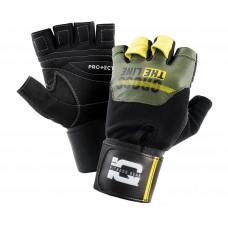 Перчатки спортивные FIST