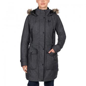 Фото Пальто 3 в 1 MAJESTIC PEAKS (1107231-6000), Цвет - черный, Куртки 3 в 1