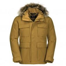 Куртка утепленная POINT BARROW