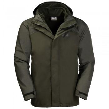 Куртка 3 в 1 ECHO LAKE MEN