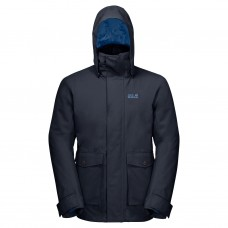 Куртка 3 в 1 FALSTER BAY JACKET M