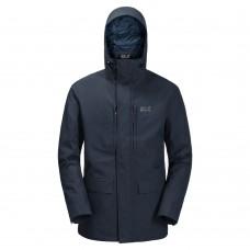 Куртка утепленная WEST COAST JACKET