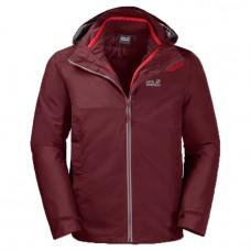 Куртка 3 в 1 NORTH FJORD JKT M