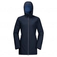 Куртка утепленная ASTANA COAT W