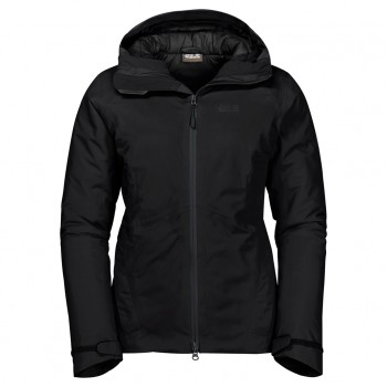 Пуховик cинтетичний ARGON STORM JACKET W