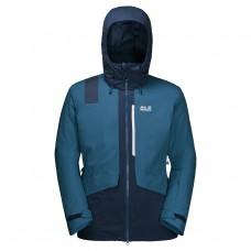 Куртка гірськолижна BIG WHITE JACKET M