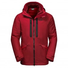 Куртка 3 в 1 MOUNT RAINIER PARKA M