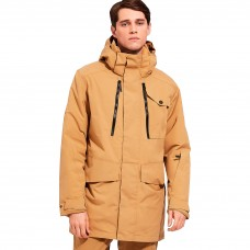 Пуховик CASTLE HILL JACKET M