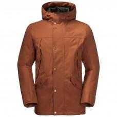 Куртка утепленная CLIFTON HILL JACKET M