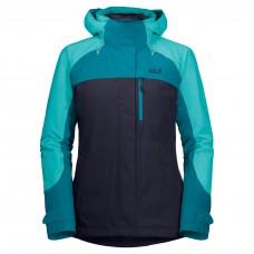 Куртка 3 в 1 WHITNEY PEAK 3IN1 W