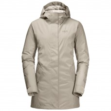 Пуховик COLD BAY JACKET W