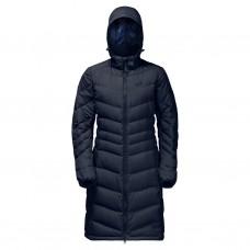 Пуховое пальто SELENIUM COAT
