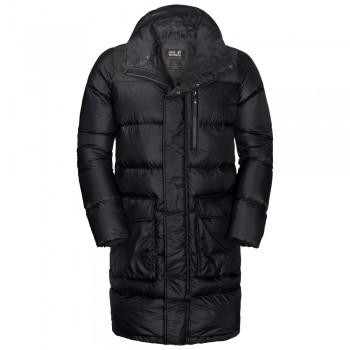 Фото Пуховое пальто RICHMOND COAT MEN (1204161-6000), Цвет - черный, Пальто