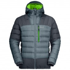 Пуховик NORTH CLIMATE JACKET M
