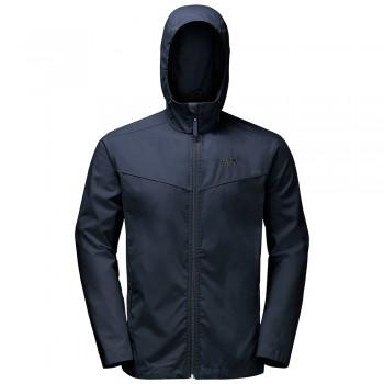 Фото Ветровка Amber Road Jacket Men (1303912-1010), Цвет - синий, Ветровки городские