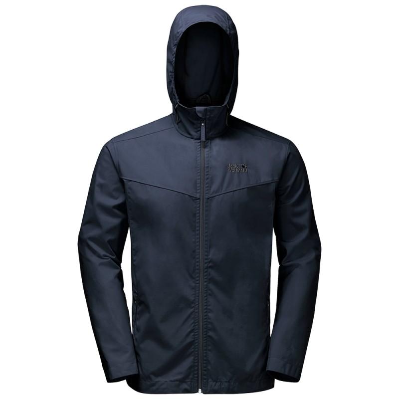 Купить со скидкой Ветровка amber road jacket men (1303912-1010)