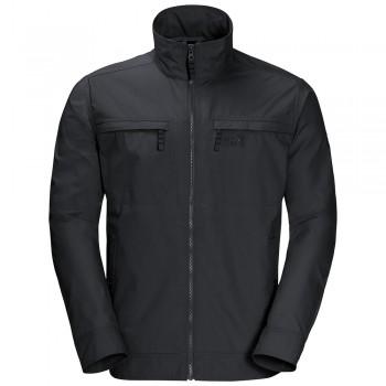 Фото Жакет Camio Road Jacket (1304441-6350), Цвет - темно-серый, Куртки