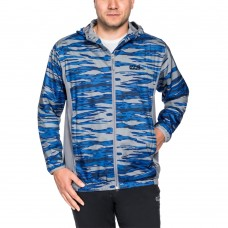 Куртка спорт COASTAL WAVE JACKET MEN