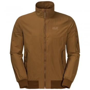 Фото Ветровка Huntington Jacket (1305351-5911), Цвет - коричневый, Ветровки городские