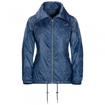 Фото Ветровка Shibori Jacket (1305421-7863), Цвет - синий, Ветровки городские