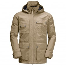 Вітрівка LAKESIDE SAFARI JACKET M