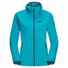 Шел GO HIKE SOFTSHELL W