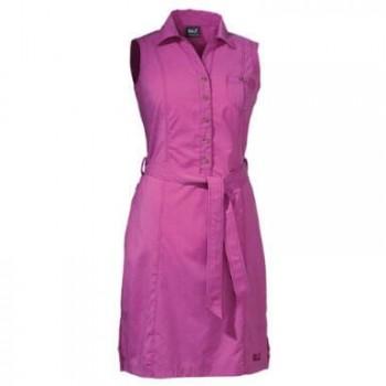 Фото Платье Jack Wolfskin SONORA DRESS (1400501-2041), Платья