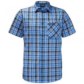 Фото Тенниска Saint Elmos Shirt Men (1401582-9010), Цвет - синий, Короткий рукав