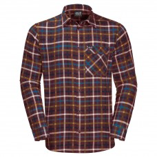 Рубашка с длинным рукавом FRASER ISLAND SHIRT