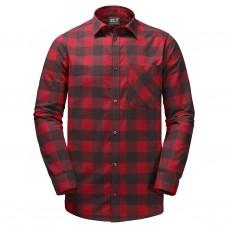 Рубашка с длинным рукавом RED RIVER SHIRT
