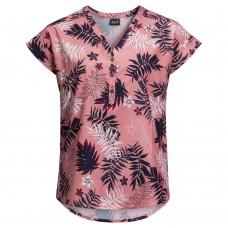Блуза VICTORIA LEAF SHIRT W