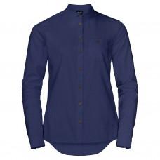 Рубашка с длинным рукавом NAKA RIVER SHIRT W