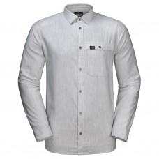Рубашка с длинным рукавом NAKA RIVER SHIRT M