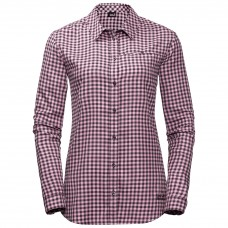 Рубашка с длинным рукавом RIVER TOWN SHIRT W