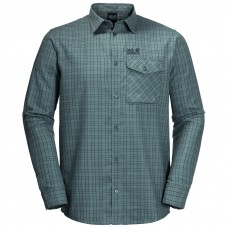 Рубашка с длинным рукавом ISLAND PEAK SHIRT M