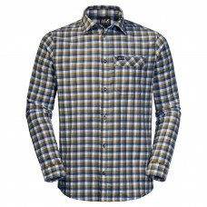 Рубашка с длинным рукавом RIVER TOWN SHIRT M
