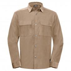 Рубашка с длинным рукавом NATURE SHIRT M