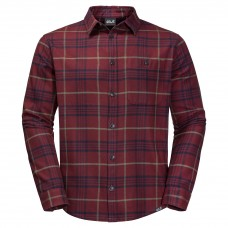 Рубашка с длинным рукавом CABIN VIEW SHIRT M