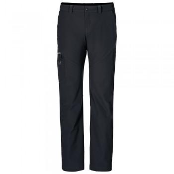 Фото Брюки утепленные CHILLY TRACK XT PANTS MEN (1502381-6000), Цвет - черный, Городские