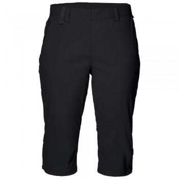 Фото Бриджи Activate Light 3/4 Pants (1503721-6000), Цвет - черный, Капри и бриджи