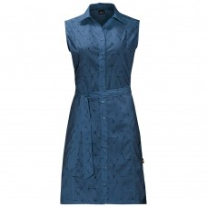 Платье Sonora Shibori Dress