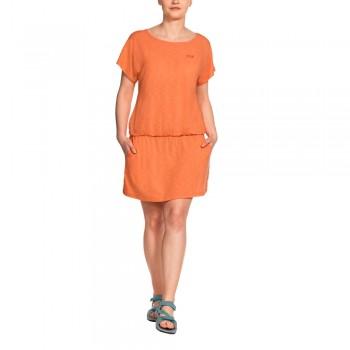 Фото Платье TRAVEL DRESS (1504051-3441), Цвет - оранжевый, Платья