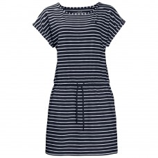Платье Travel Striped Dress