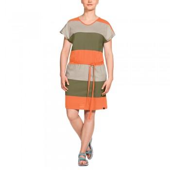 Фото Платье ISLA DEL SOL DRESS (1504071-7441), Цвет - хаки, Платья