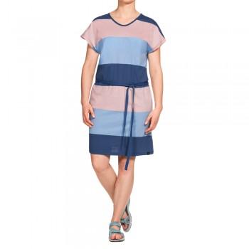 Фото Платье ISLA DEL SOL DRESS (1504071-9951), Цвет - синий, Платья