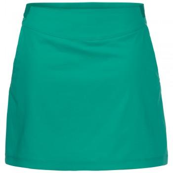 Фото Юбка-шорты Activate Light Skort Women (1504651-4071), Цвет - мятный, Юбки-шорты