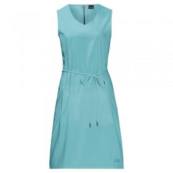 Фото Платье TIOGA ROAD DRESS (1504821-4010), Цвет - бирюзовый, Платья
