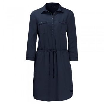 Фото Платье Mojave Dress (1504851-1910), Цвет - темно-синий, Платья
