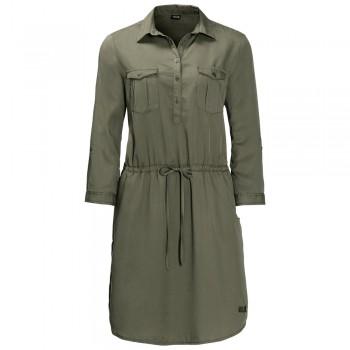 Фото Платье Mojave Dress (1504851-5052), Цвет - зеленый, Платья