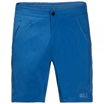 Фото Шорты спорт Passion Trail Xt Shorts (1504931-1062), Цвет - синий, Спортивные шорты